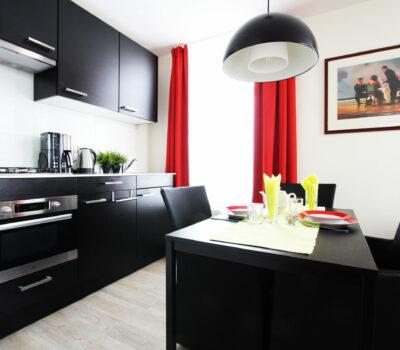 De Strandloper Appartement